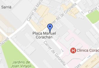 Clínica Blefaroplastia en Barcelona