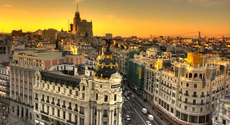 Blepharoplasty in Madrid