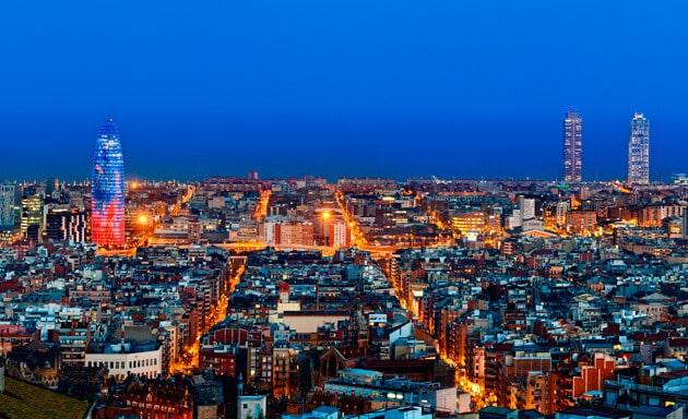 Blefaroplastia en Barcelona