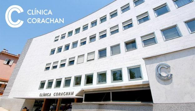 Clinica Corachán of Barcelona