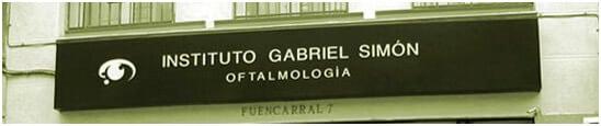 Institut Oftalmològic Gabriel Simón, Madrid